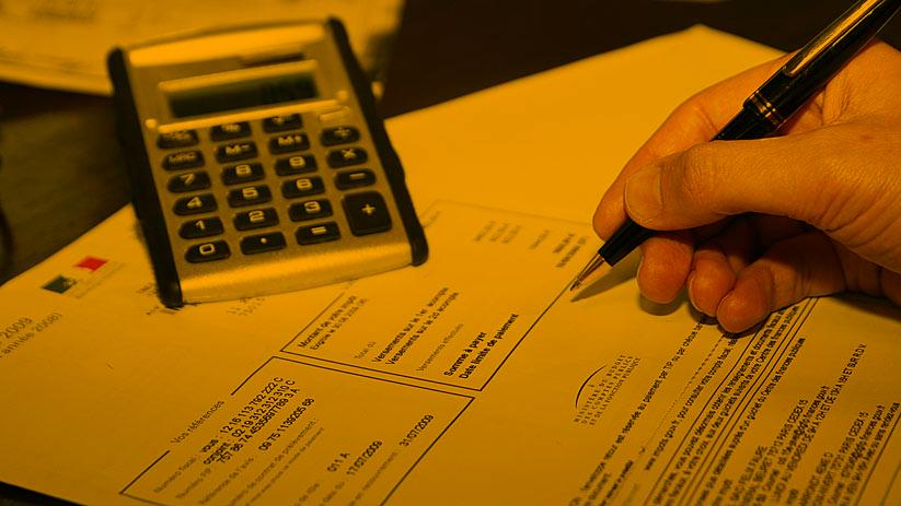 Le Prélèvement à la Source de l'impôt