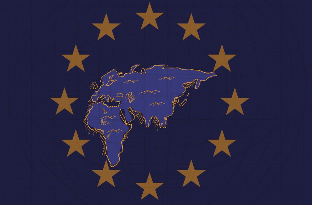 La nouvelle chance de l'Europe