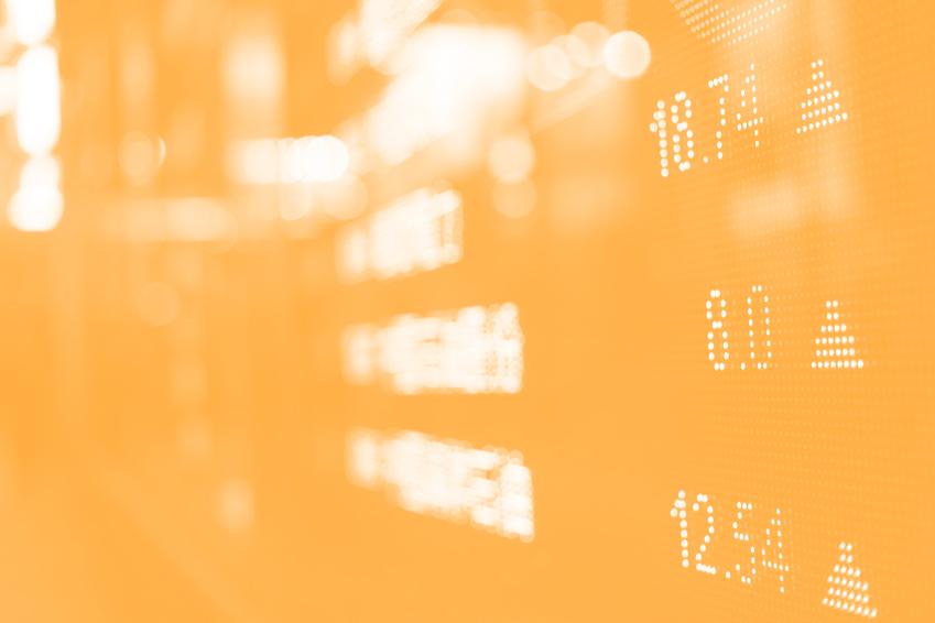 Point marchés : actions