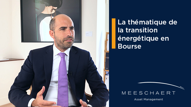 La thématique de la transition énergétique en Bourse