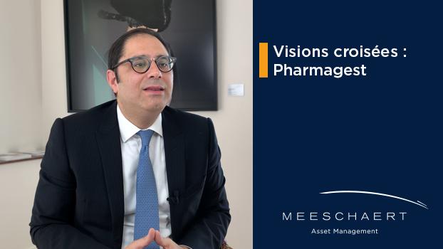 Visions croisées : Pharmagest