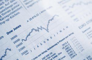 Les marchés financiers : actions