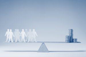 Fonds de partage : s'informer avant d'investir